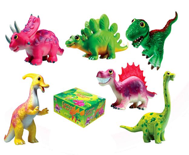 Caritas de caricaturas de dinosaurios - Imagui