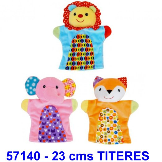TITERE ANIMALITOS